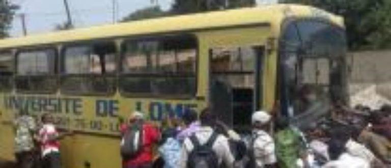 Article : On vit à la Togolaise !