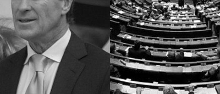 Article : Pas si propres que ça,ces politiques français!