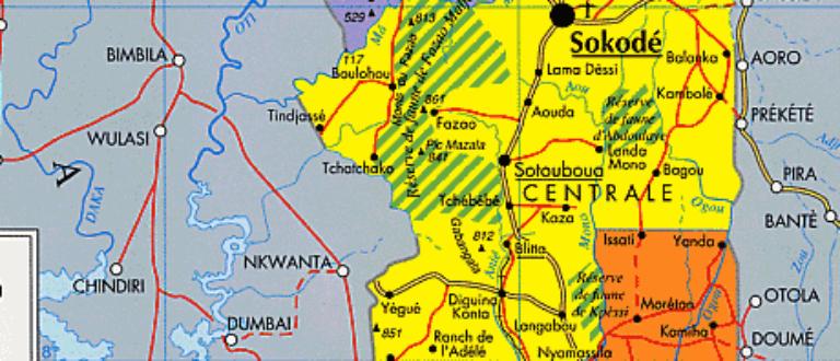 Article : Je suis togolais, et mon pays est « extra »ordinaire !