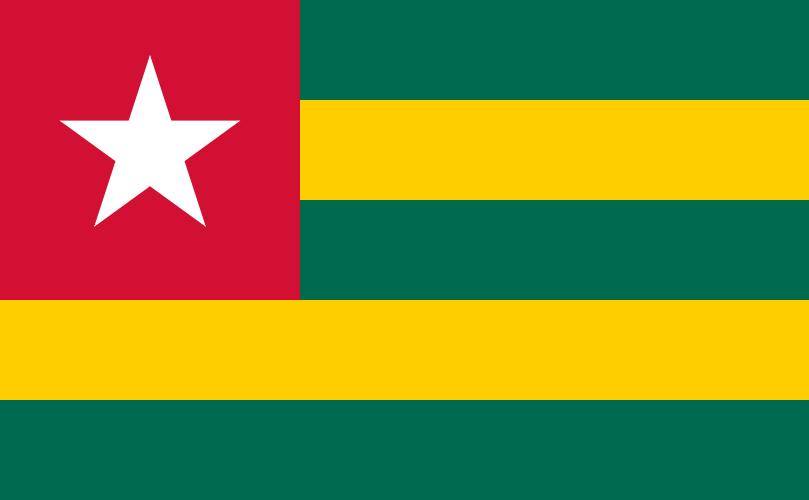 Mon drapeau, mon beau drapeau!