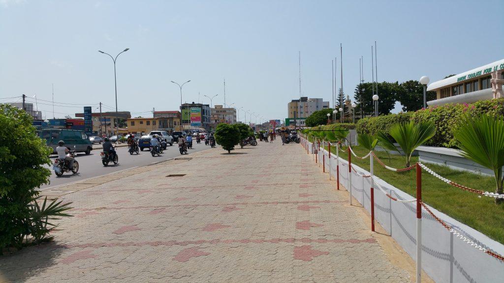 Lomé (Lomézoom)